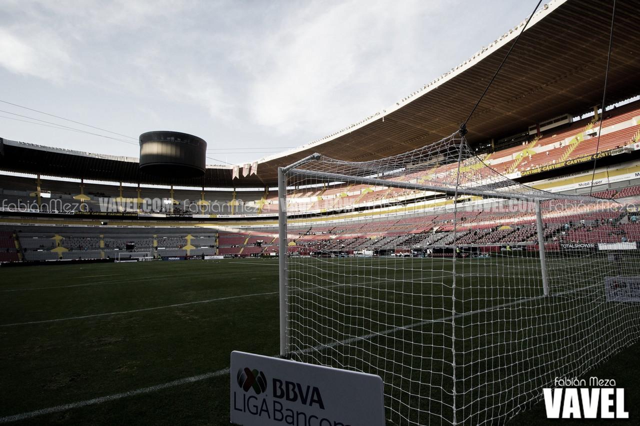 Mesa de Salud autoriza público en Preolímpico de Concacaf y Clásico Tapatío