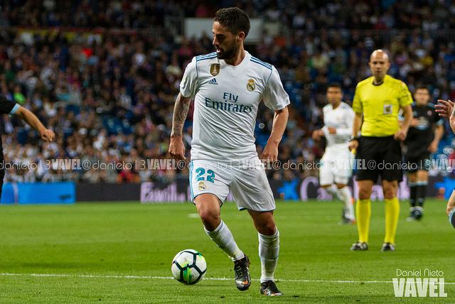 Real Madrid 6-1 UD Melilla: Puntuaciones del Real Madrid, vuelta de dieciseisavos de la Copa del Rey