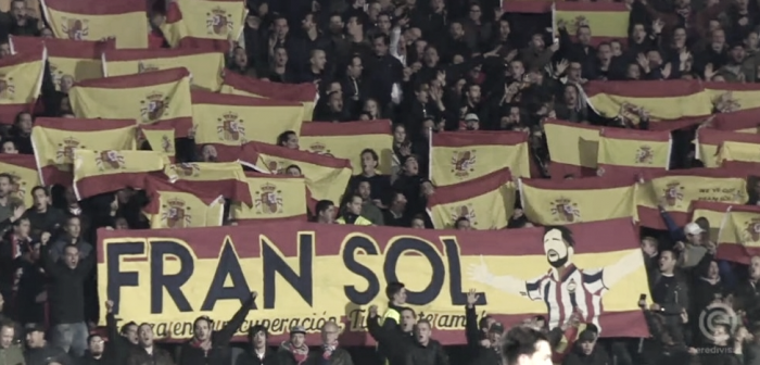 El partido más importante en la vida de Fran Sol