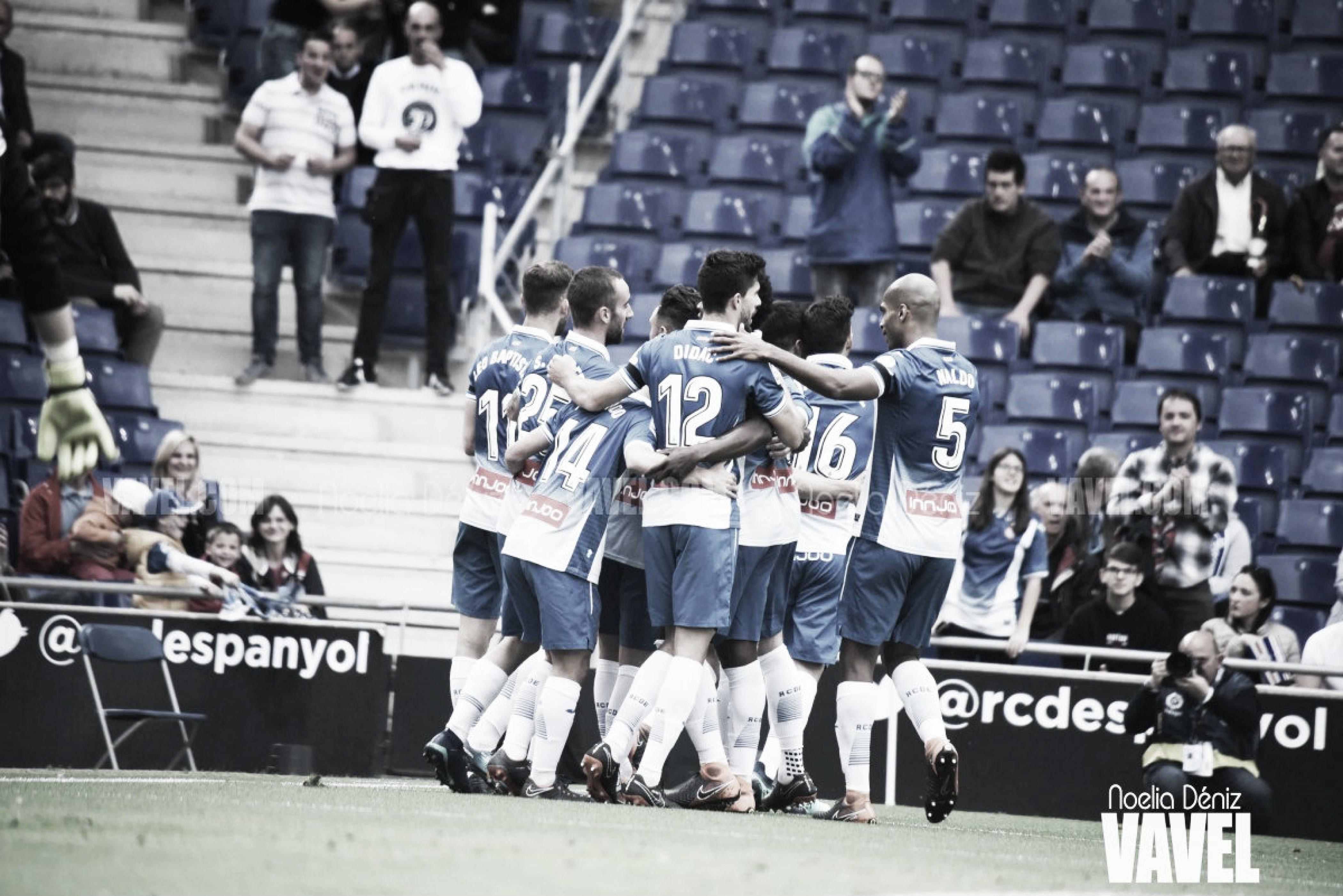 Análisis del rival: Un Espanyol con menos plantilla, pero mejor con Rubi