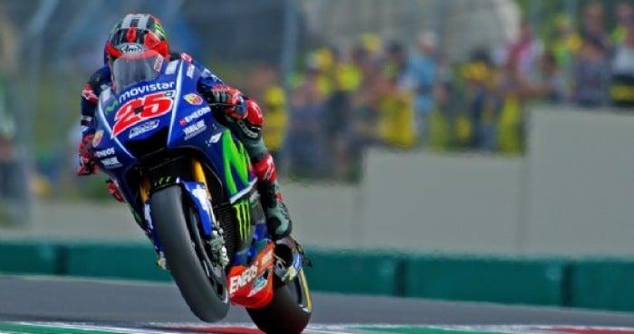 MotoGP, Vinales Dovizioso incredibile, Petrucci mi ha sorpreso