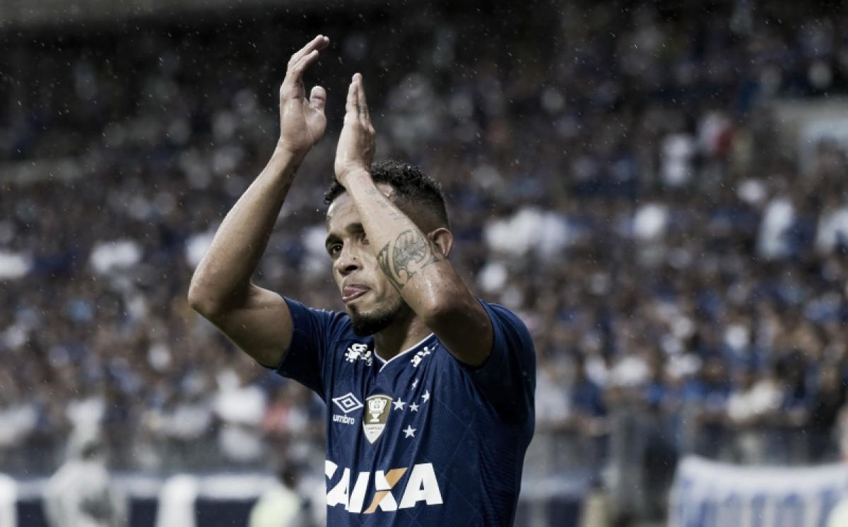 Rafinha é desfalque para a estreia do Cruzeiro no Campeonato Brasileiro contra Grêmio
