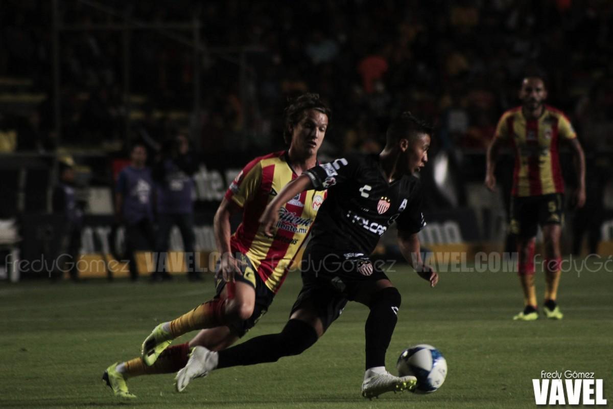 Las cinco del Rayo: jornada 4 del Apertura 2018