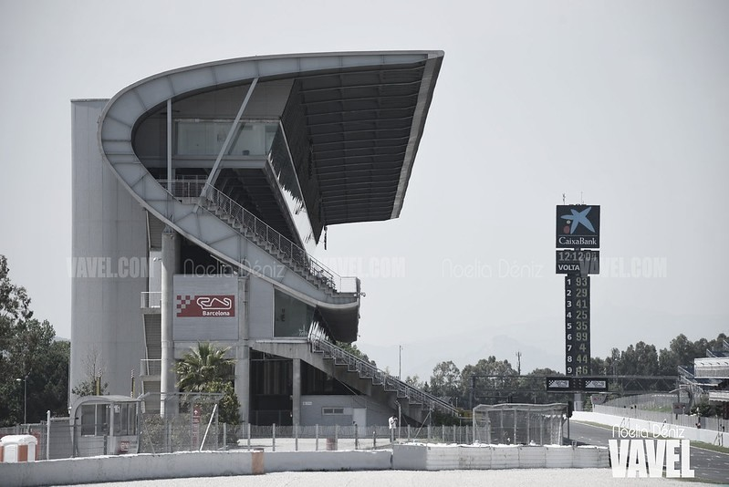GP de los Países Bajos y España aplazados, Mónaco se cancela