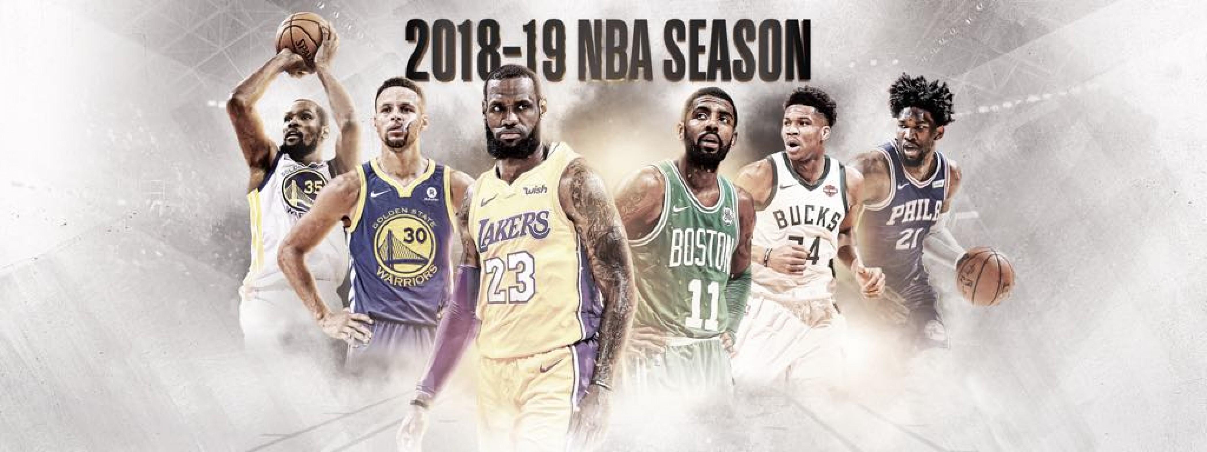 La actualidad de la NBA