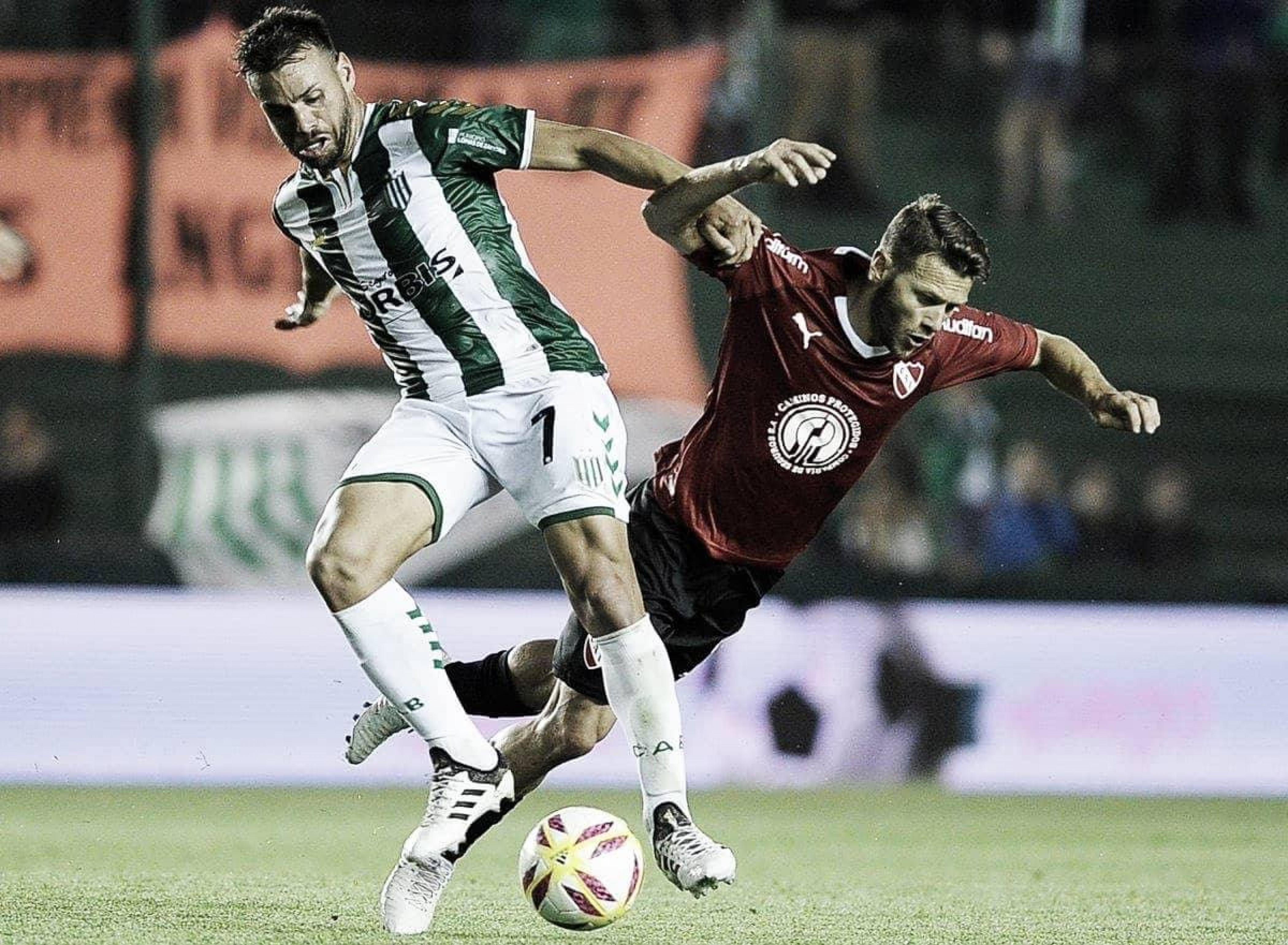 """Darío Cvitanich: """"Se nos escapó un partido que teníamos controlado"""""""