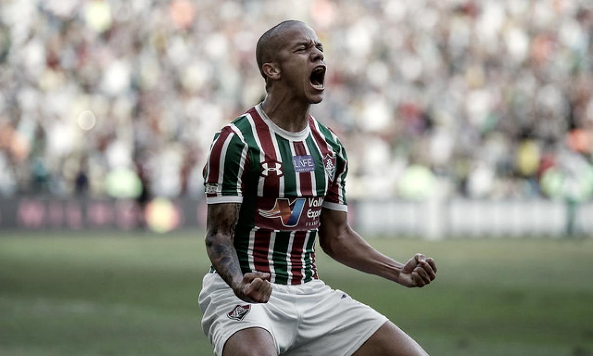 Fim do tabu! Com dois gols de Pedro, Fluminense vence Chapecoense no Maracanã