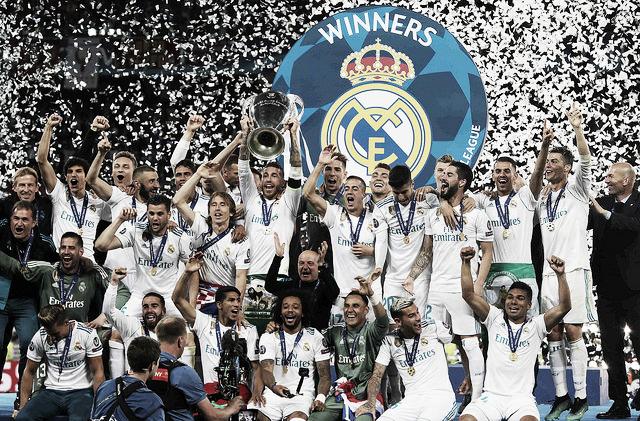 Anuario Vavel Real Madrid 2018: resumen general