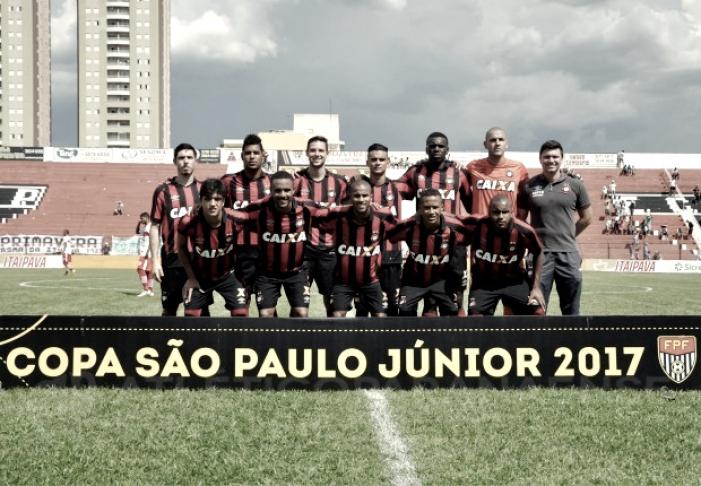 Copinha VAVEL: o que esperar do Atlético-PR na Copa São Paulo de 2018