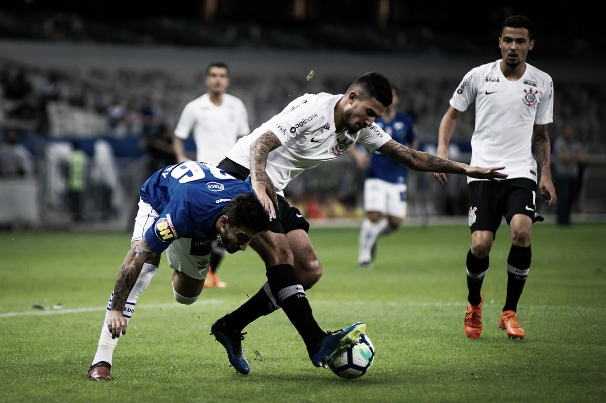 Com a volta de Cássio, Corinthians busca 100% de aproveitamento na intertemporada