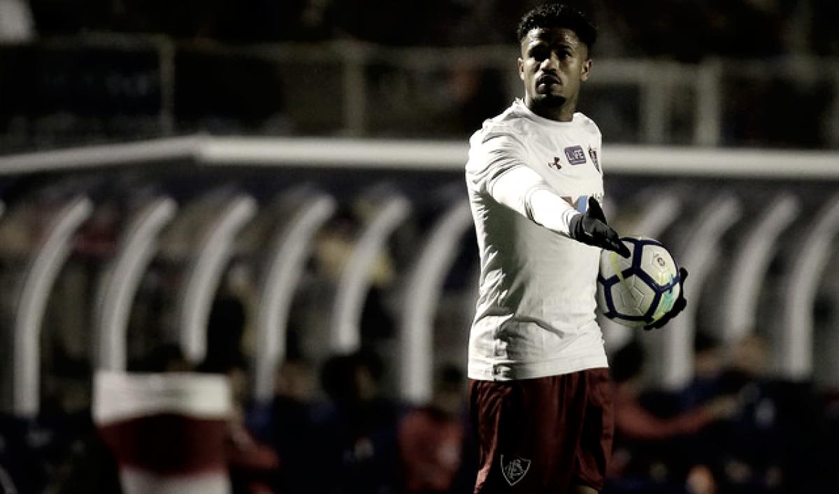 Após lesões de Marcos Jr. e Léo, Fluminense tem quatro desfalques para clássico contra Flamengo