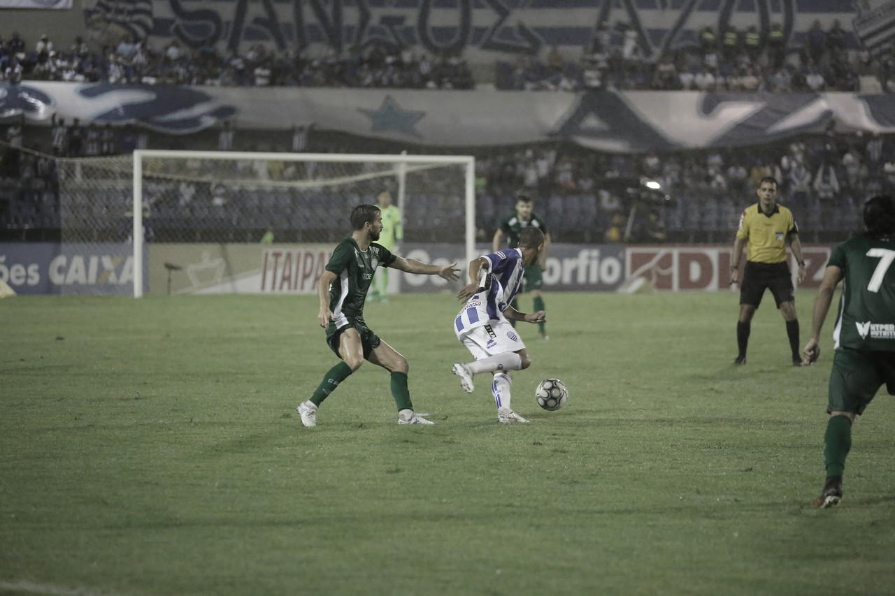 Na expectativa de retornarem à elite, CSA e Guarani iniciam trajetórias na Série B 2020