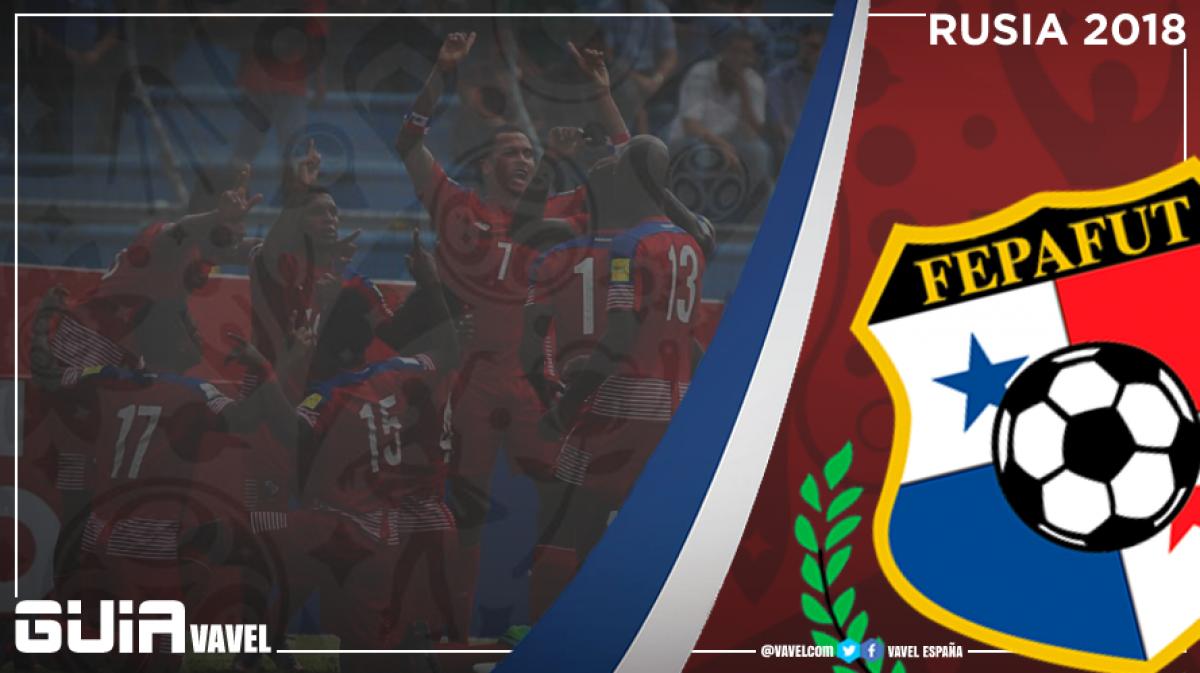 Guía selección panameña 2018: a disfrutar de la primera cita mundialista
