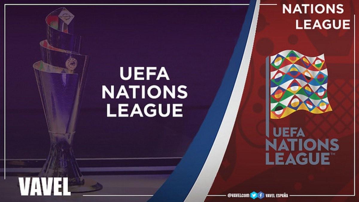UEFA Nations League: poker del Galles, Zinchenko all'ultimo respiro