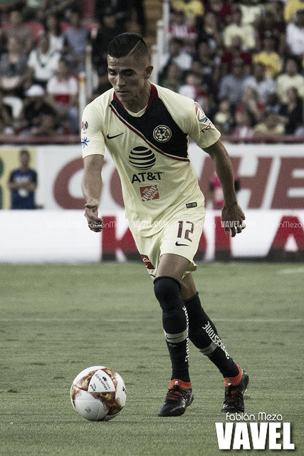 A Luis Reyes le motiva enfrentar al Campeón Santos
