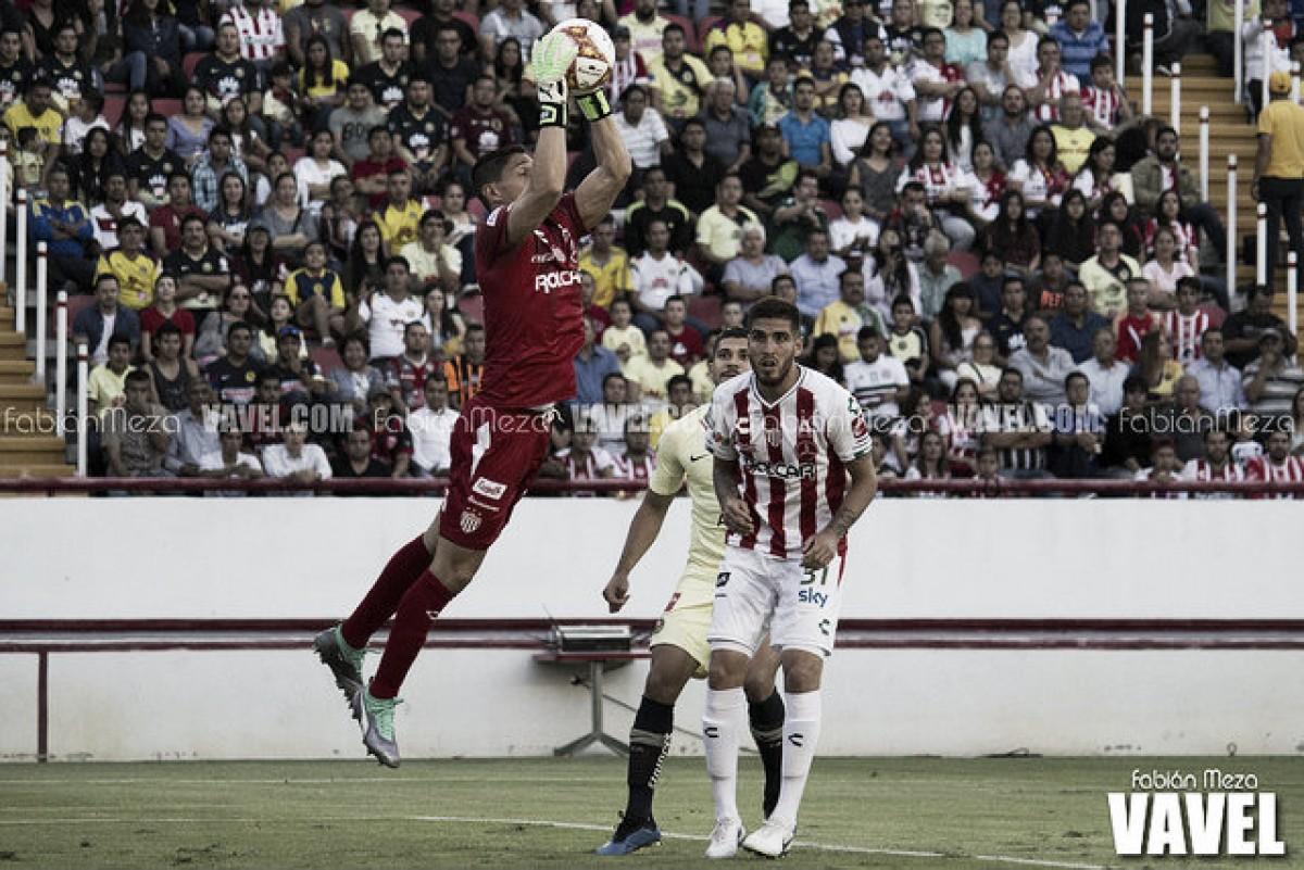 Las cinco del Rayo: Jornada 1 del Apertura 2018