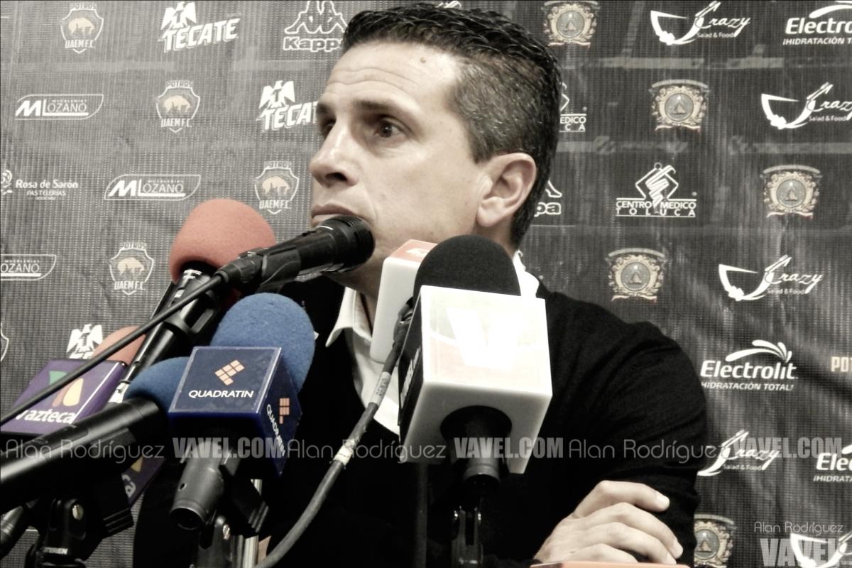 Celaya FC sin director técnico