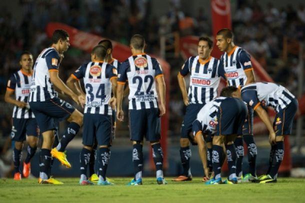 Sufre Rayados primera derrota en Copa MX