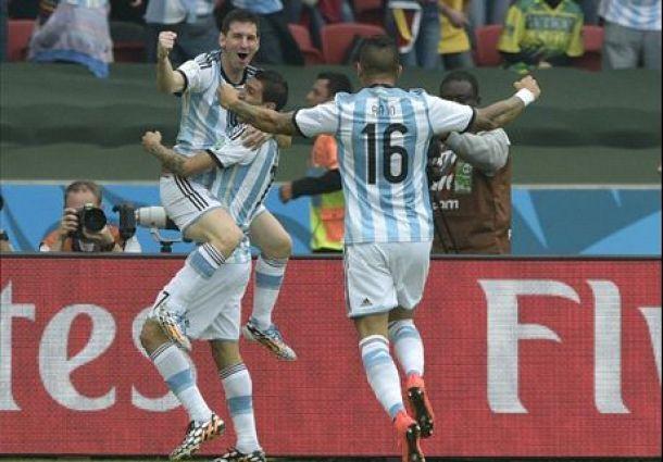 """Messi: """"Dobbiamo essere tranquilli e continueremo a sognare"""""""