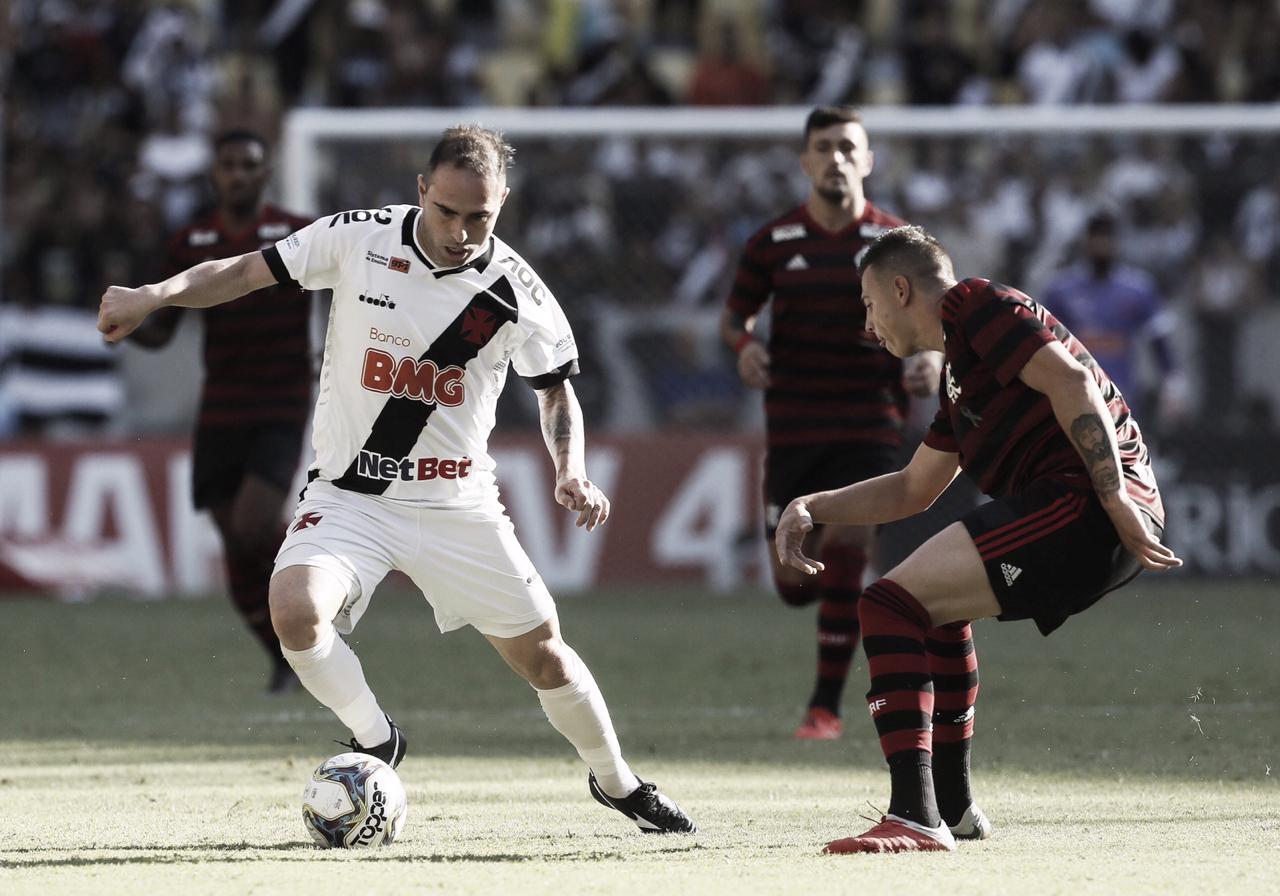 Análise: Vasco peca em contra-ataques e desatenção custa título da Taça Rio