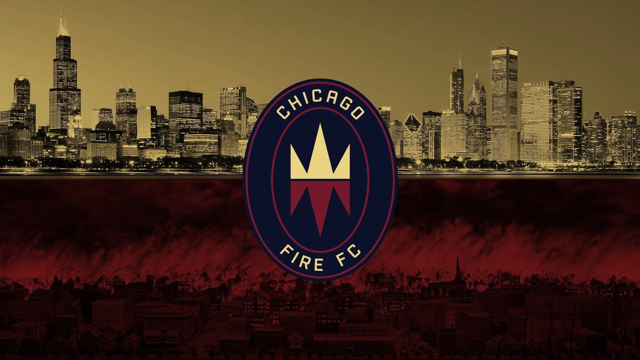 Nace Chicago Fire FC