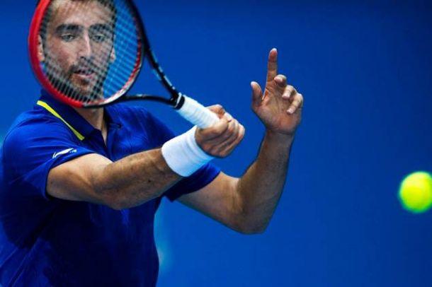 ATP Pechino, buon esordio per Cilic