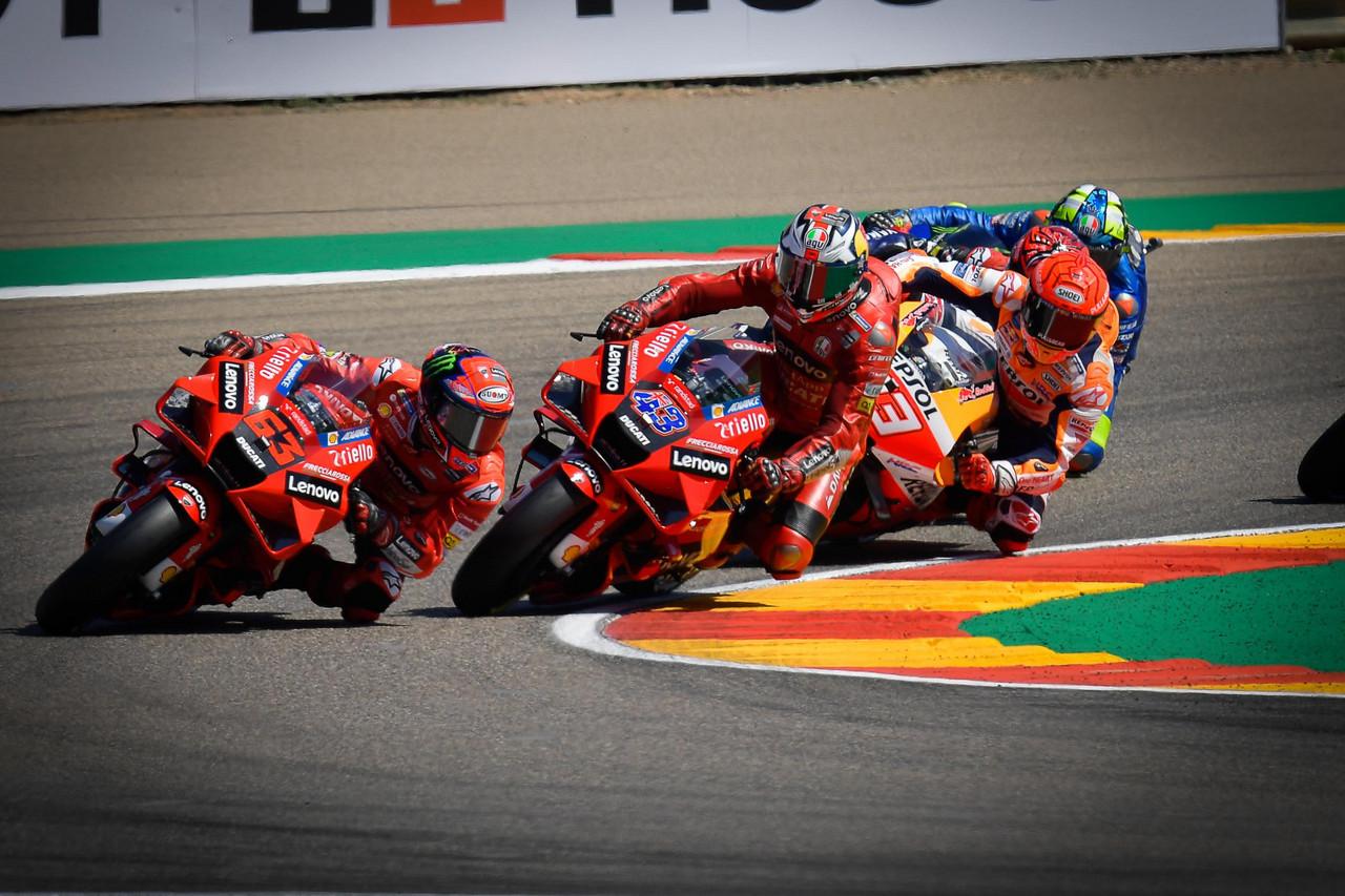 Previa MotoGP Misano