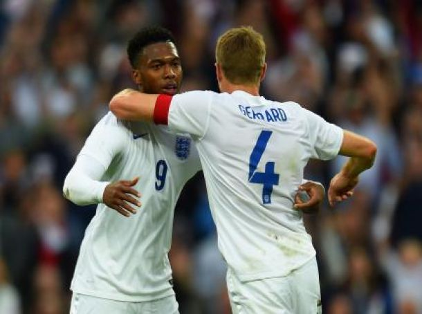 Verso Brasile 2014: Inghilterra-Peru' 3-0 e Hodgson avverte l'Italia