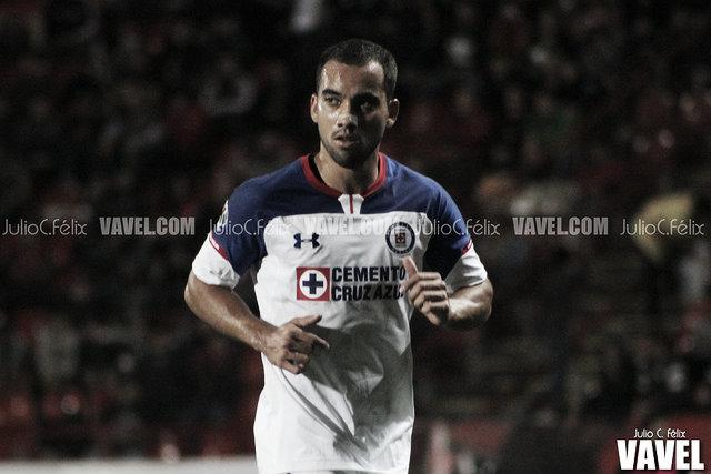 Adrián Aldrete realzó la presencia de Ricardo Peláez en Cruz Azul