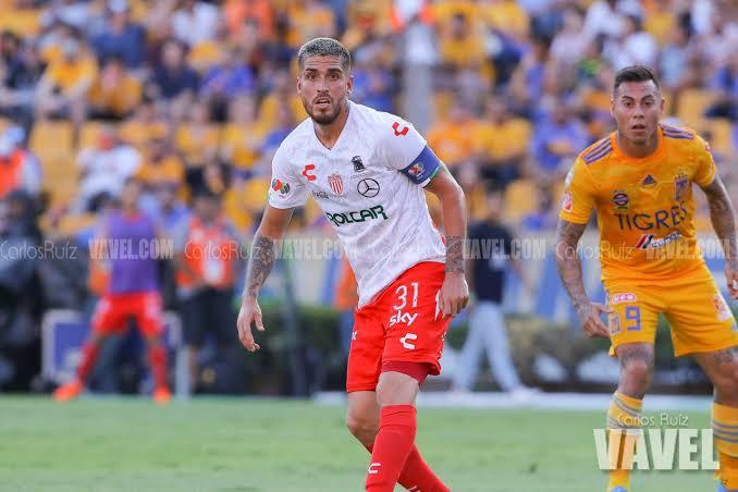 Ventura Alvarado será refuerzo del Atlético de San Luis