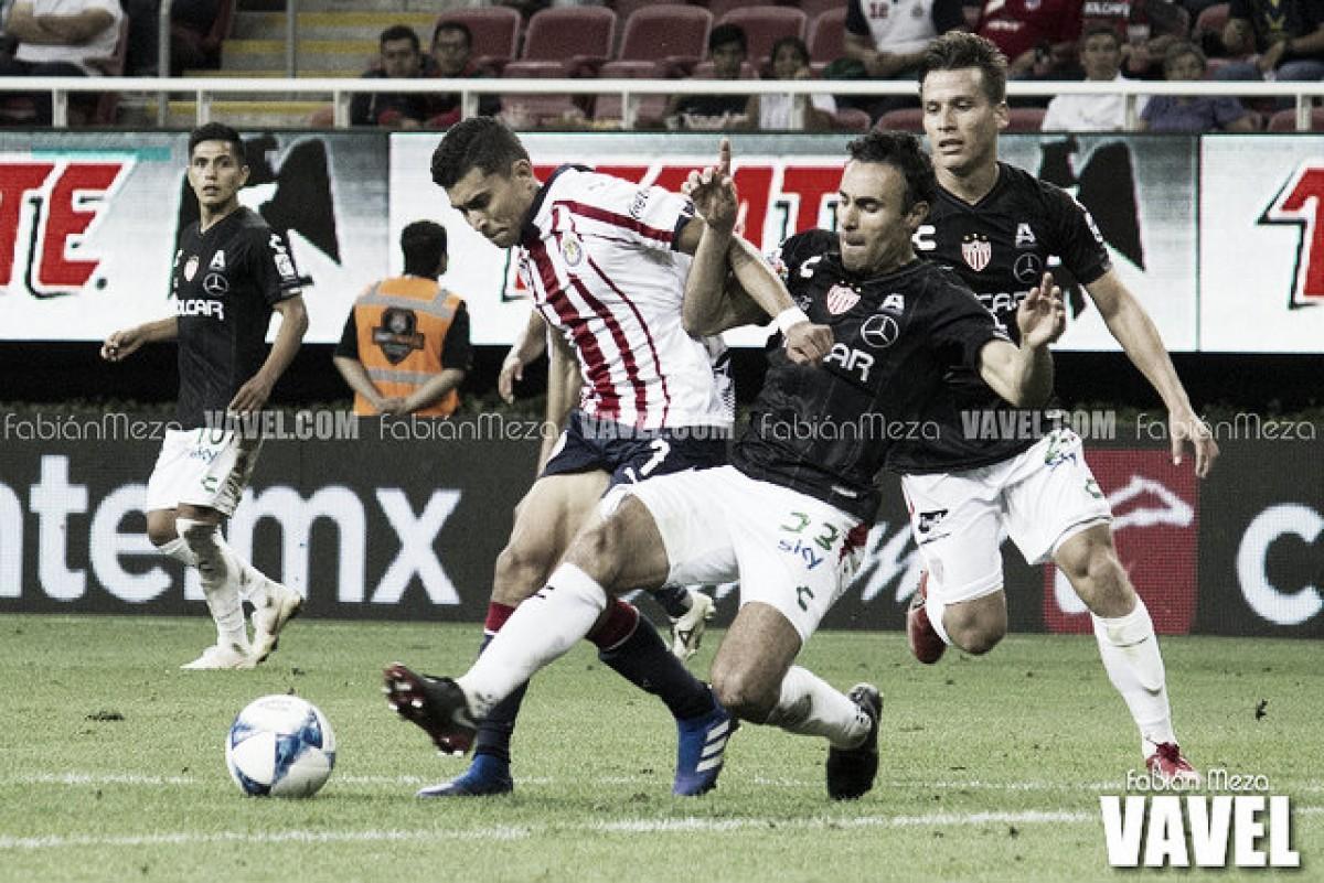 Las cinco del Rayo: jornada 6 del Apertura 2018
