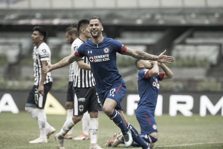 Imparable en el Estadio Azteca