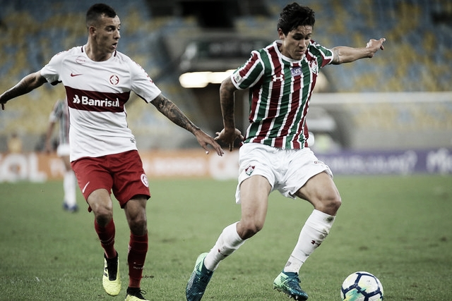 Fluminense com base mantida para receber reservas do Internacional