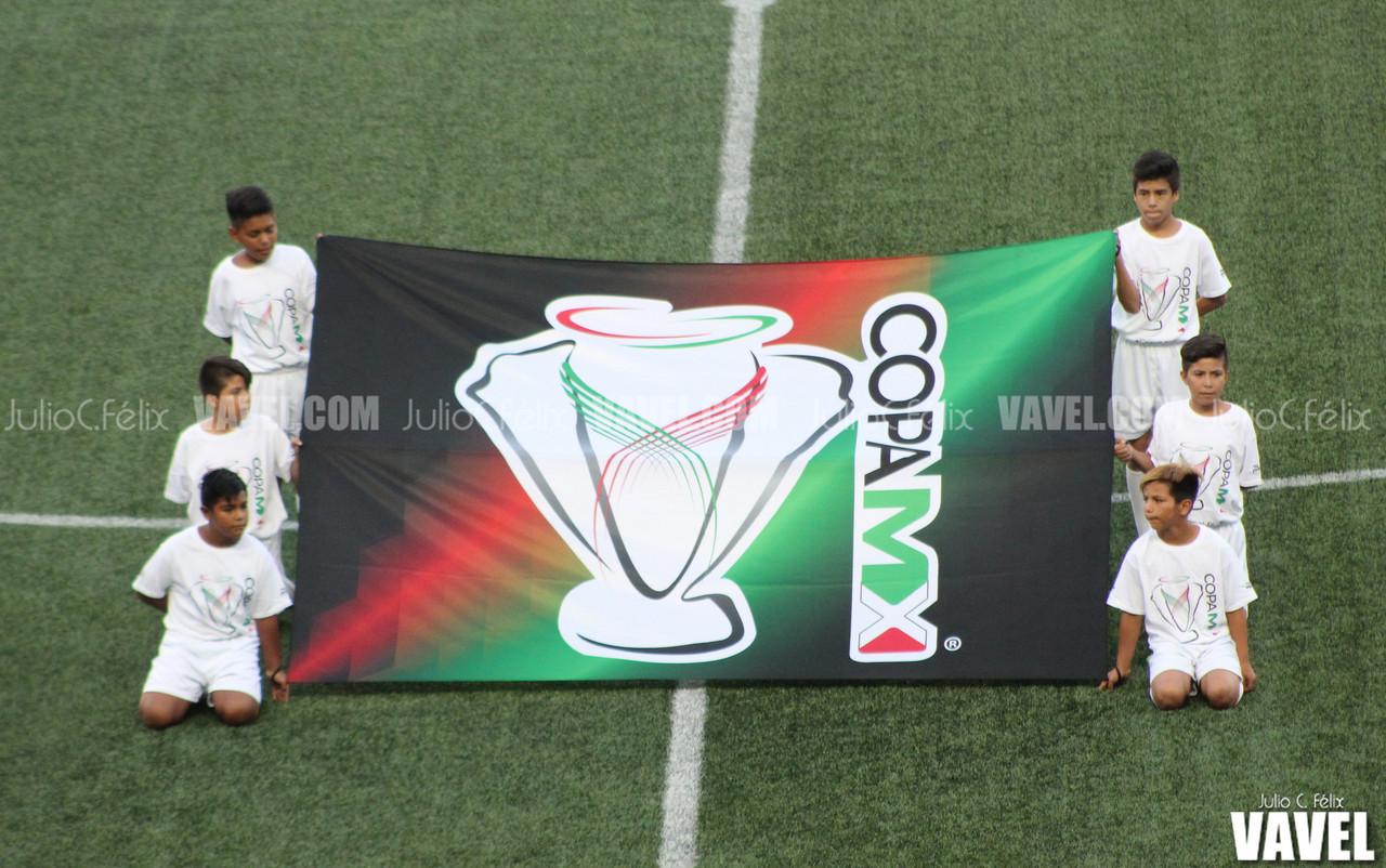 Definidos los Grupos de la Copa MX Clausura 2019