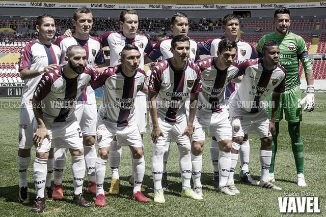 Especiales Azulgrana: ¿podrá el Atlante seguir siendo la mejor ofensiva del Ascenso MX?