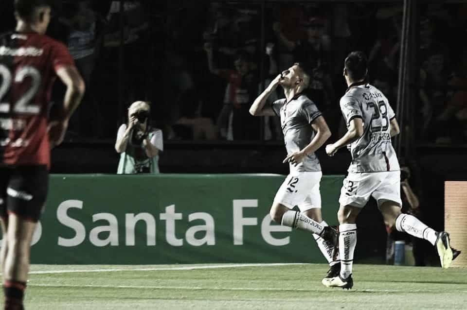 Colón sumó una nueva alegría en la Superliga