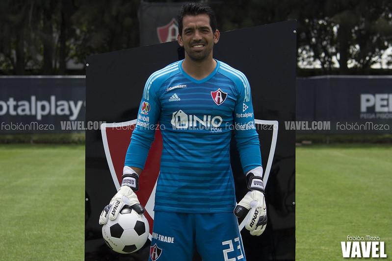 Edgar Hernández se suma a Necaxa