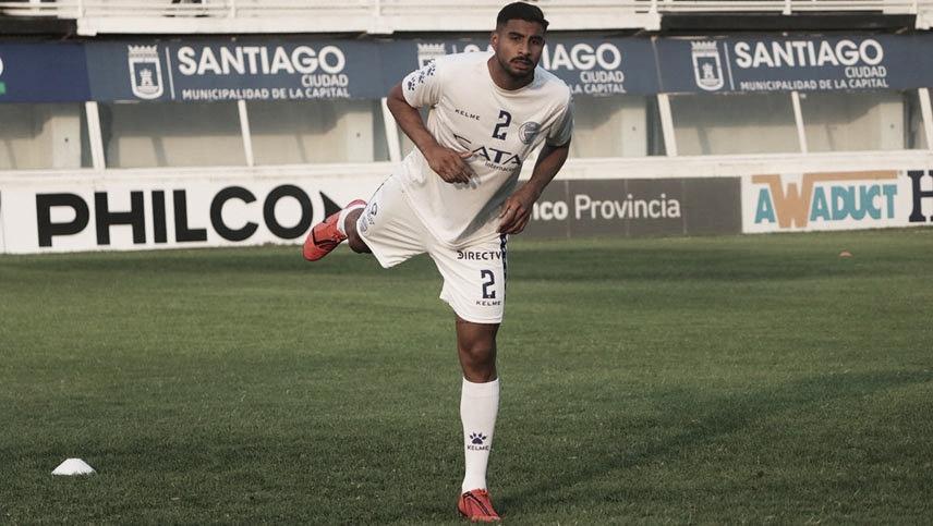 """Tras ser relegado por el DT, Varela se irá al """"Santo"""" Tucumano."""