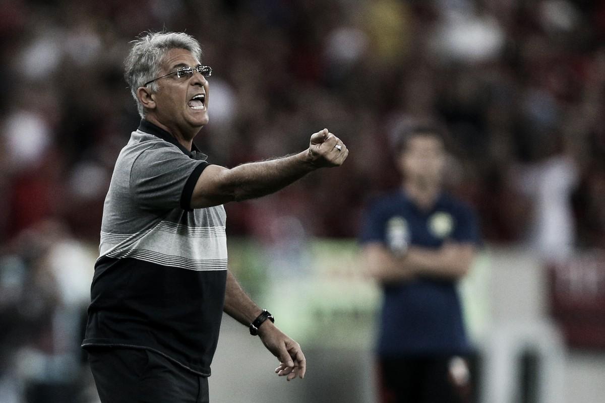 """Mesmo com derrota, Paquetá avalia positivamente Botafogo: """"Importante foi a luta"""""""