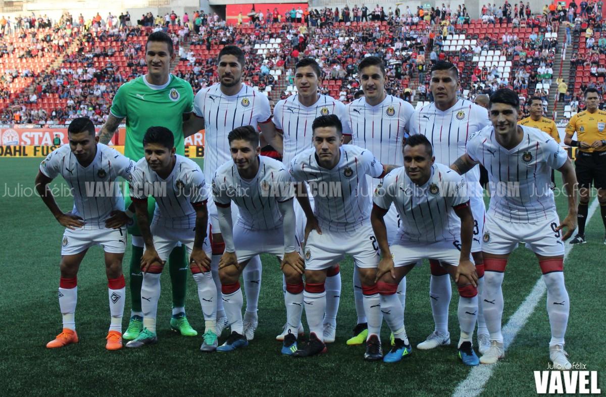 Guía VAVEL Apertura 2018: Chivas