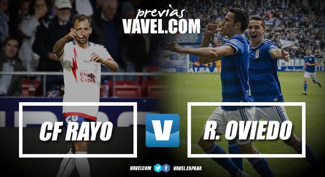 Previa - CF Rayo Majadahonda - Real Oviedo: a la conquista de un territorio Champions