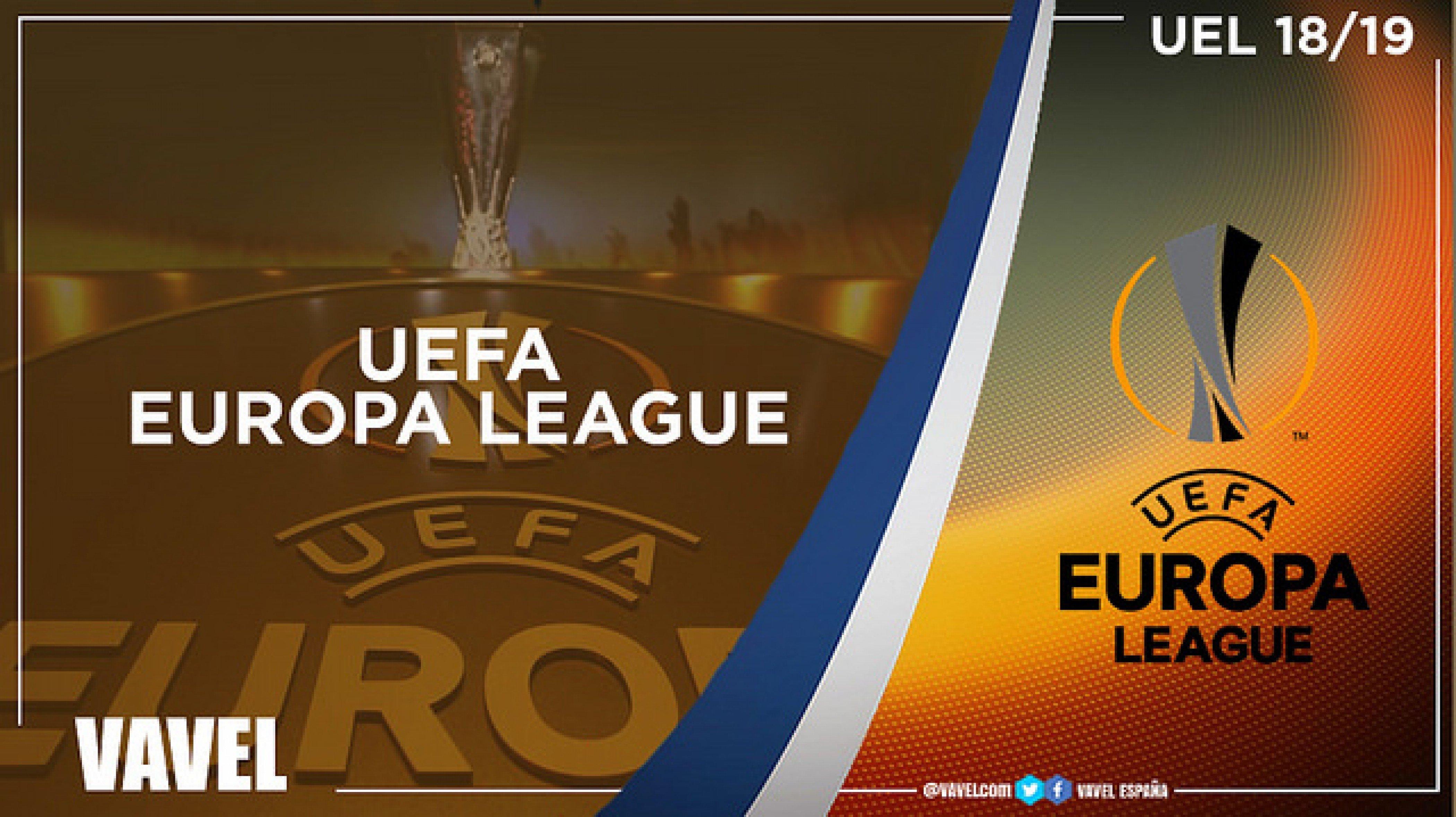 Arsenal 4-2 Vorskla: Gunners in the goals as Europa League kicks off