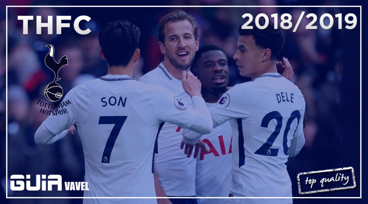 Guía VAVEL Premier League 2018/19: Tottenham, buscando consolidarse entre los mejores
