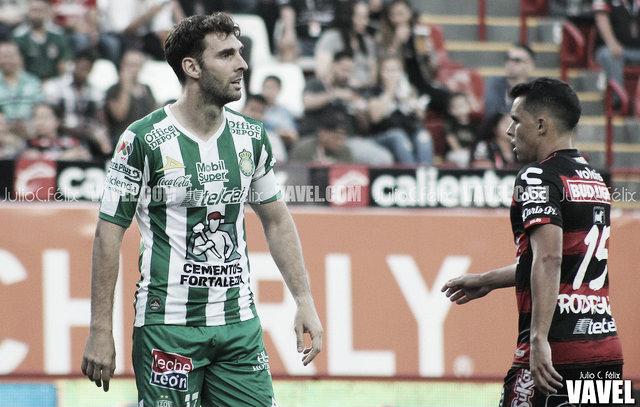 Mauro Boselli se irá del León