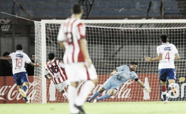 Nacional cayó vapuleado ante River Plate y volvió a decepcionar