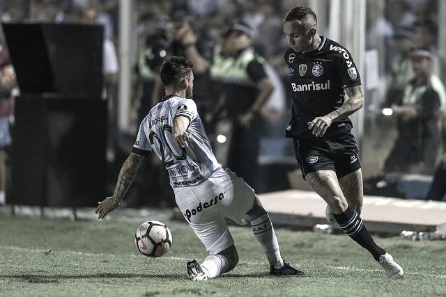 Jogo Grêmio x Atlético Tucumán AO VIVO online pela Copa Libertadores 2018 (4-0)