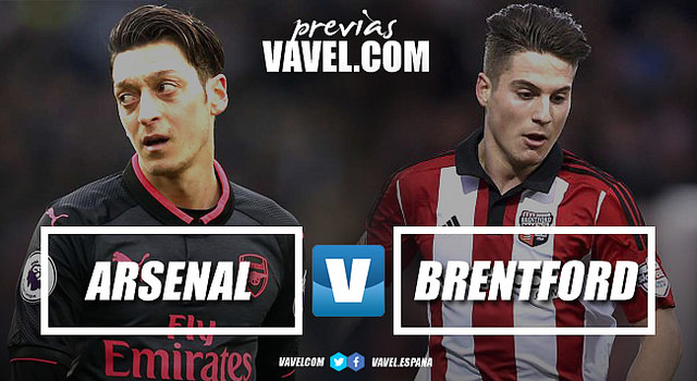Arsenal vs Brentford preview: Young Guns in line to start against Championship high-flyers