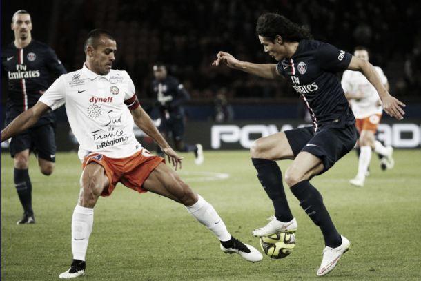 Para garantir título da Ligue 1, PSG visita Montpellier precisando apenas de um empate