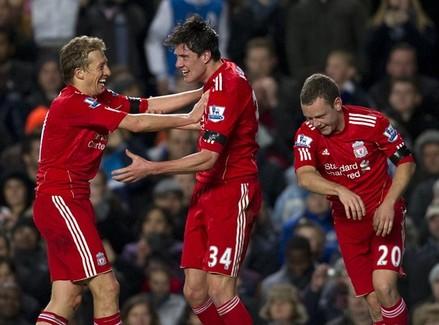 League Cup: Maxi, roi de Stamford Bridge, Arsenal chute face à City