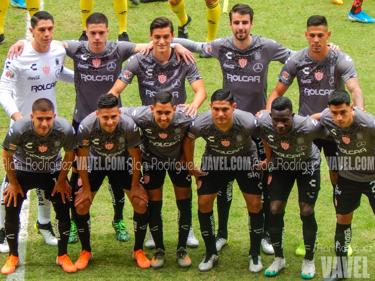 Las cinco del 'Rayo': jornada 2 del Clausura 2020